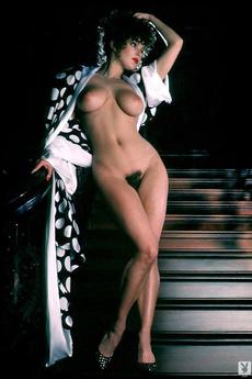 At The Time We Met Actress/Playmate Marina Baker,