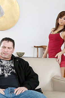 Reena Sky Fucks Her Best Friends Brother After A Long Night Of Crazy Parties.
