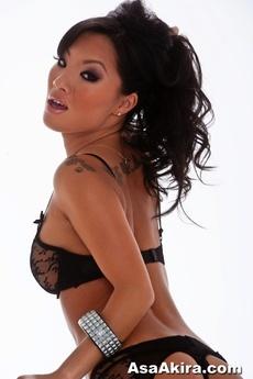 Asa Akira Looks So Sexy