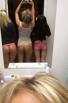 Super Sexy Little Undie College Babes Masturbate And Get Fucked In This Real Dorm Room Sex Fucking Party