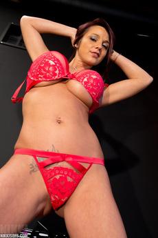 Ribbon Panties