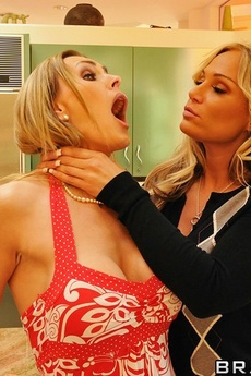 Tyler Faith And Tanya Tate