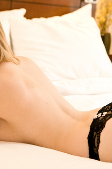 Playboy Plus Is On Set With Haley Sorenson To Shoo