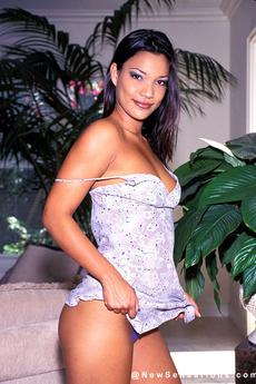 Porn Star Adrianna Sage