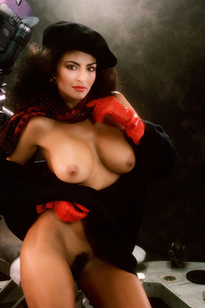 From The Beginning, Playboy&Rsquo;S Playmates Have