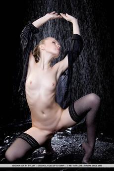 Pluvia By Rylsky