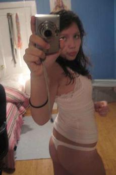 Self Shooting Pretty Girlfriends
