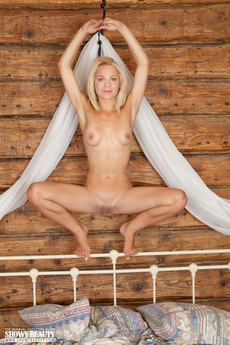 Bedroom Posing