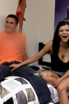 Smoking Hot College Babe Gets Her Hot Box Fucked Hard In These College Fucking Cumfaced Dorm Room Party Pics
