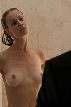 Alexis Butler Displays Her Fine Perky Tits