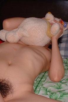 Amateur Thai Slut