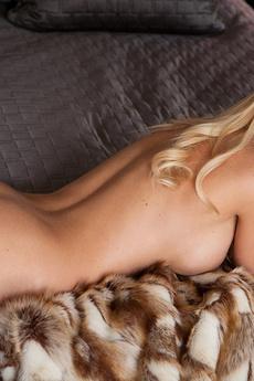 Glamorous Blonde Perfection
