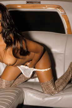 Playmate Exclusives January 2002   Nicole Narain&H picture 1