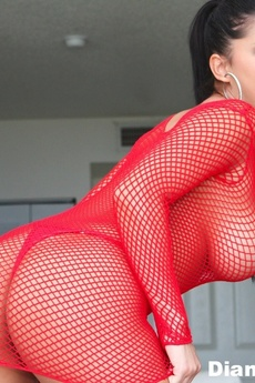 Anal Fun In Red picture 3