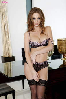Emily Addison Sexual Cravings picture 3