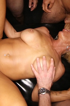 Gina West The Horny Milf That Loves Lost Of Cum And Many Hard Dicks picture 10
