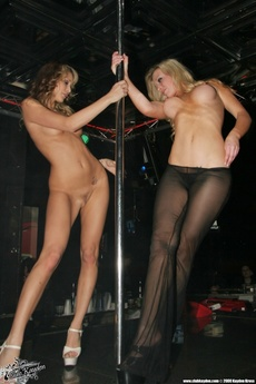 This Is Some Raw Stripper Sex Action Between Me And A Very Hot Monique Alexander! Stripper Love Is The Only Real Love! picture 1