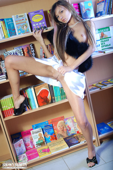 Open Book picture 15