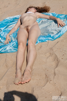 Nude Holiday picture 15