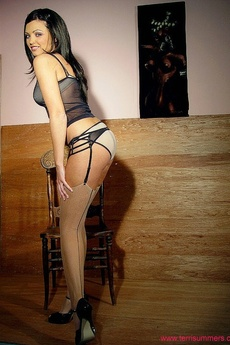 Naughty Babe Stripping picture 3