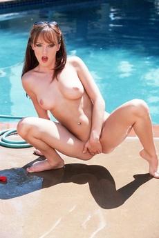 Red Bikini picture 7
