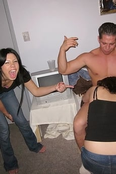 Crazy Hot Sexy Teens Banged Hard In These Hot Fucking Dorm Room Sex Party Pics picture 6