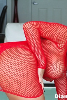 Anal Fun In Red picture 1
