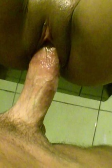 Shy Petite Thai Babe With Perky Tits Sucks And Fucks For A Nice Creampie picture 8