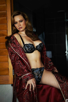 Welcome To The Smoking Jacket, Playboy&Rsquo;S New picture 15