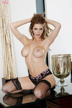 Emily Addison Sexual Cravings picture 7